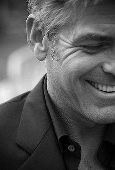 George Clooney photo smile  Джордж Клуни  фото улыбка