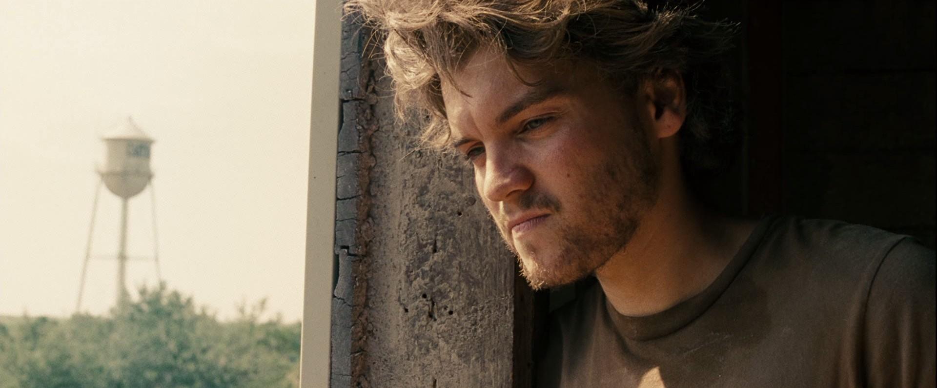 Top 250 фильмов IMDb В диких условиях (Into the Wild) (2007)