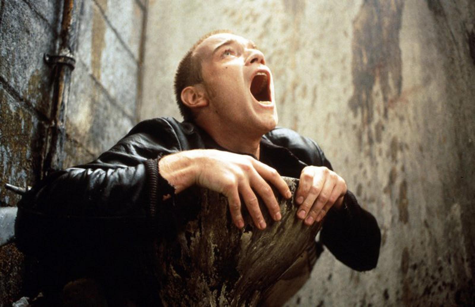 Top 250 фильмов IMDb На игле (Trainspotting) (1996)
