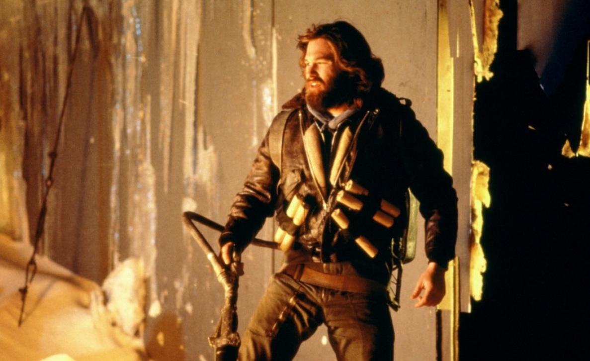 Top 250 фильмов IMDb Нечто (The Thing) (1982)