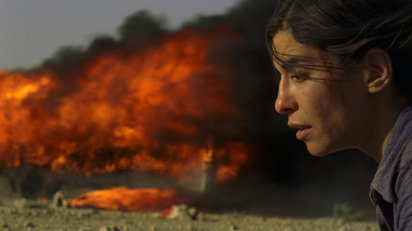 Top 250 фильмов IMDb Пожары (Incendies) (2010)