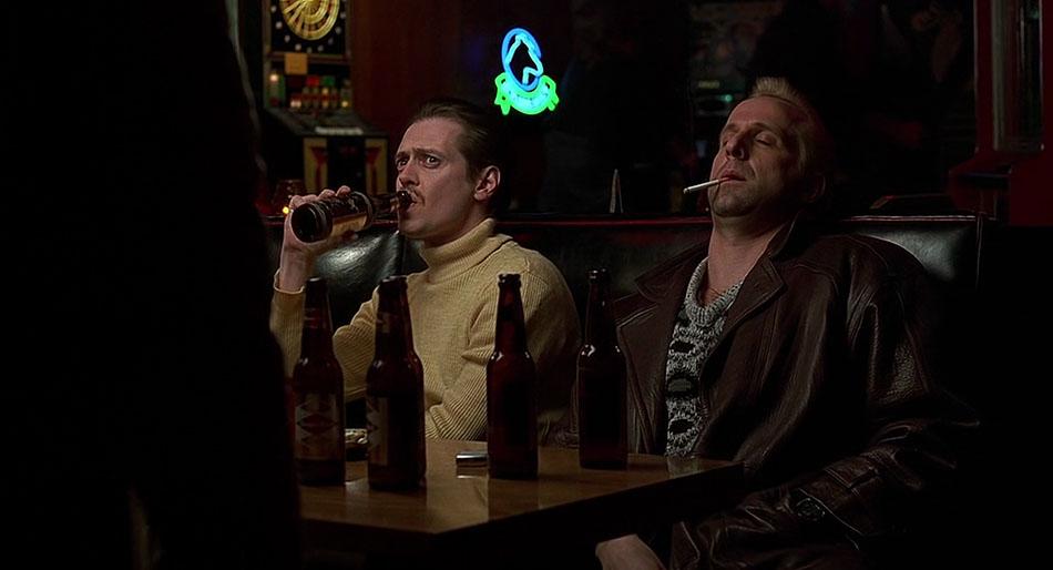 Top 250 фильмов IMDb Фарго (Fargo) (1996)