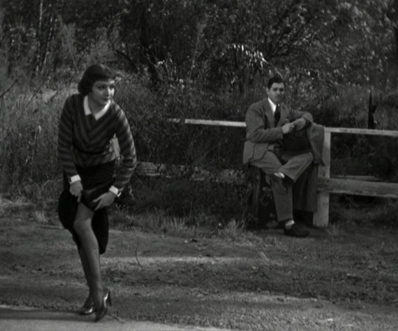 Top 250 фильмов IMDb Это случилось однажды ночью (It Happened One Night) (1934)