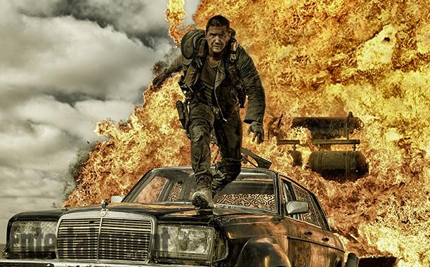 Безумный Макс Дорога ярости (Mad Max Fury Road)