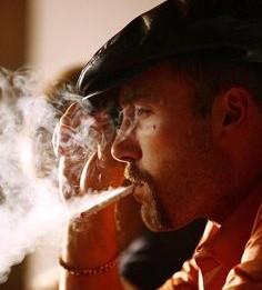 Бен Аффлек фото курит Ben Affleck photo smoking