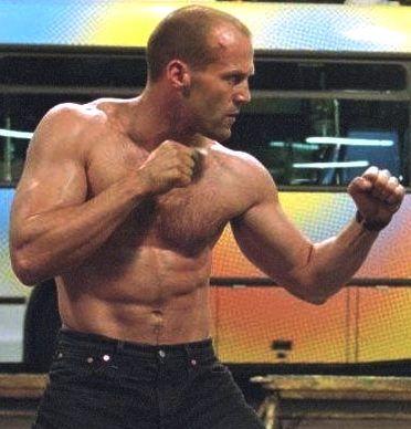 Джейсон Стэтхем фото боец Jason Statham photo fighter