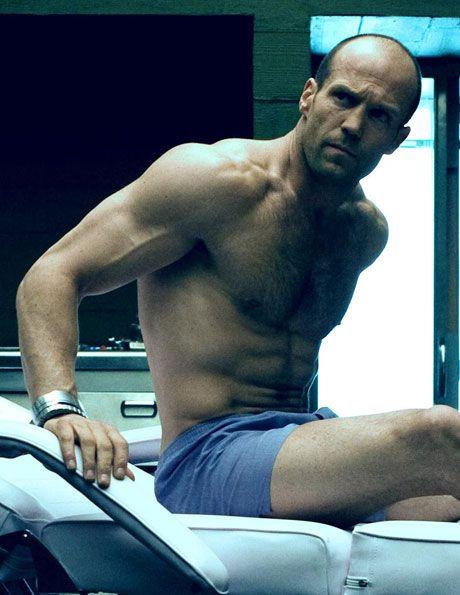 Джейсон Стэтхем фото тело Jason Statham photo body shirtless