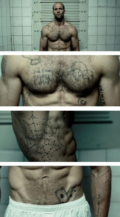 Джейсон Стэтхем фото торс Jason Statham photo nude