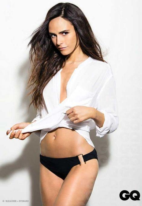 Джордана Брюстер фото белье Jordana Brewster photo underwear