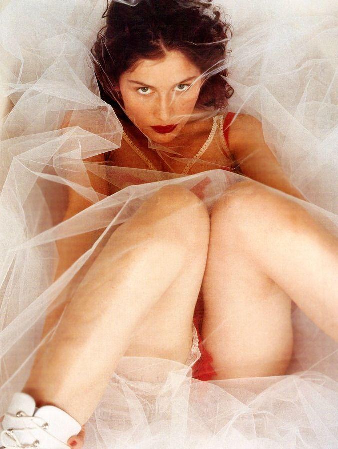 Летиция Каста фото белье Laetitia Casta photo lingerie