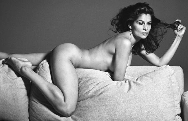 Летиция Каста фото голая Laetitia Casta photo nude ass