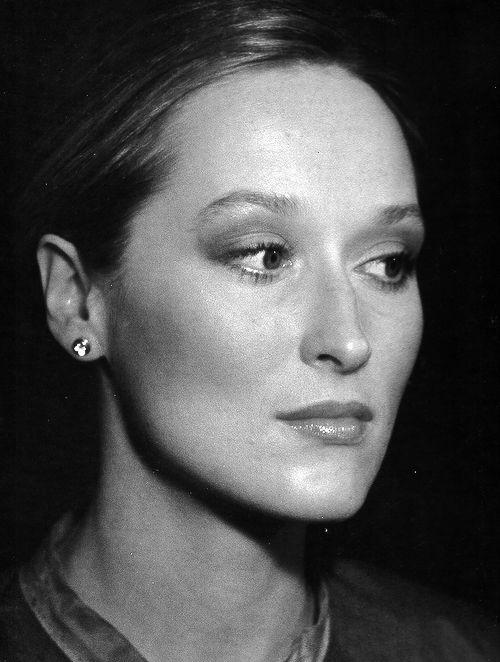 Мерил Стрип фото  юная Meryl Strip photo young