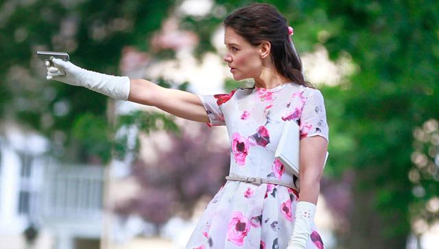 Мисс Медоуз (Miss Meadows) отзывы о фильме