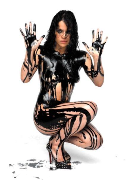 Мишель Родригес голая груди фото Michelle Rodriguez nude photo breast
