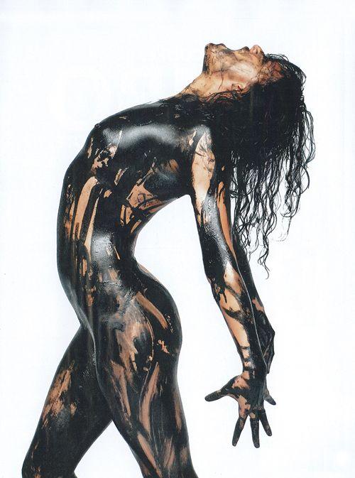 Мишель Родригес голая фото Michelle Rodriguez nude photo