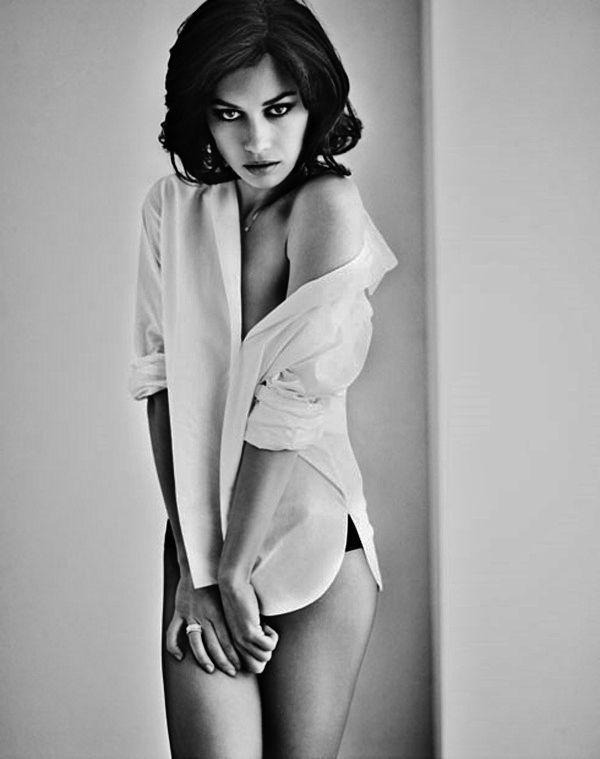 Ольга Куриленко фото белье olga kurylenko photo underwear