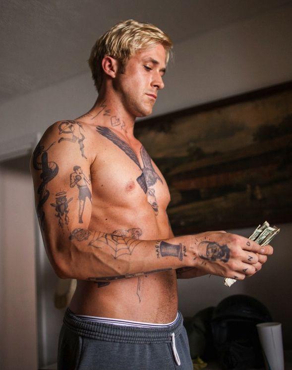 Райан Гослинг фото без рубашки Ryan Gosling photo shirtless