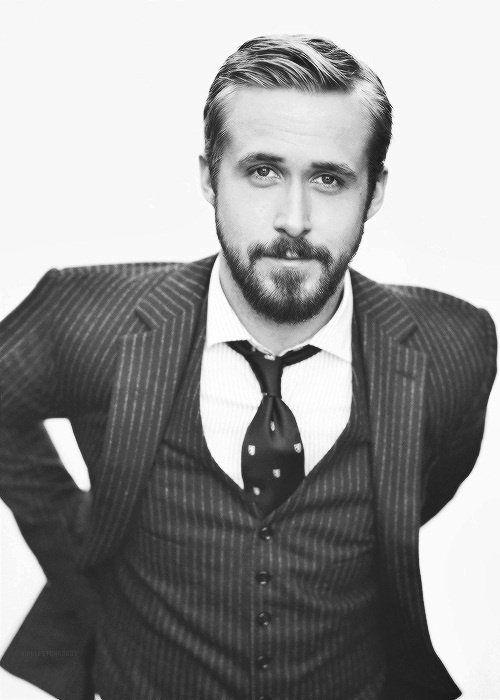 Райан Гослинг фото костюм Ryan Gosling photo suit