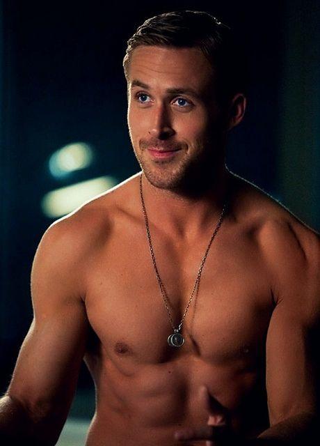 Райан Гослинг фото тело Ryan Gosling photo body
