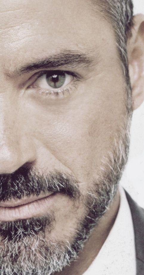 Роберт Дауни-младший фото борода Robert Downey Jr. photo beard