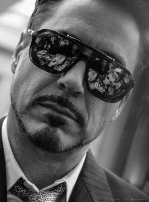 Роберт Дауни-младший фото темные очки Robert Downey Jr. photo sun glasses