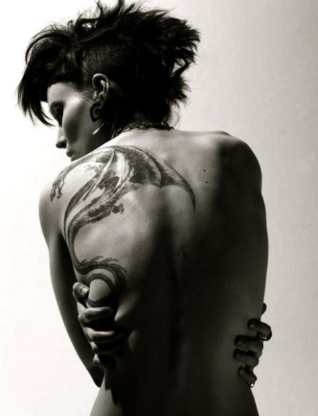 Руни Мара фото голая Rooney Mara photo nude