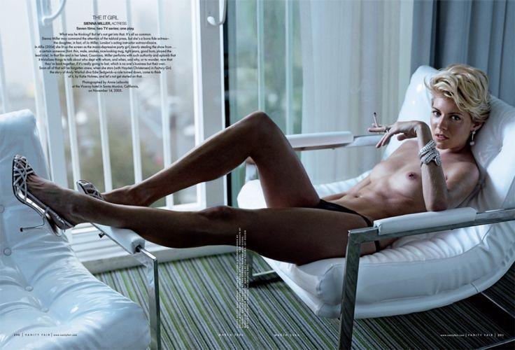Сиенна Миллер фото голая Sienna Miller photo nude
