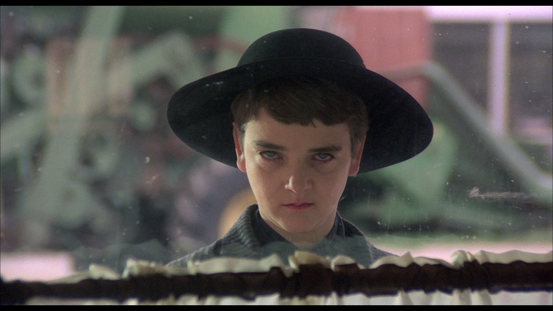 Стивен Кинг Дети кукурузы (Children of the Corn)