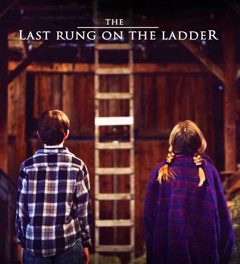 Стивен Кинг Последняя перекладина (The Last Rung on the Ladder)
