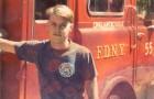 Стив Бушеми 4 года работал пожарным в Нью-Йорке