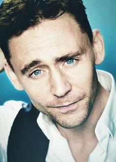 Том Хиддлстон фото глаза Tom Hiddleston photo eyes