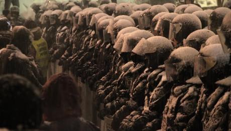 Украинский аргумент фильм о Революции достоинства беркут