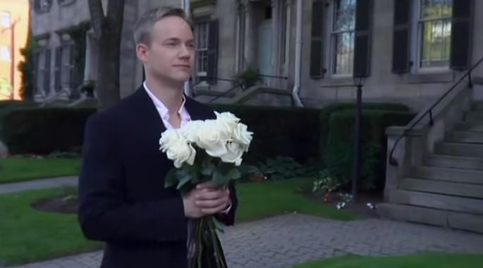 Человек, который любил цветы (The Man Who Loved Flowers) смотреть онлайн