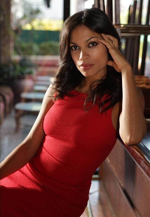 розарио доусон фото платье ROSARIO DAWSON photo dress