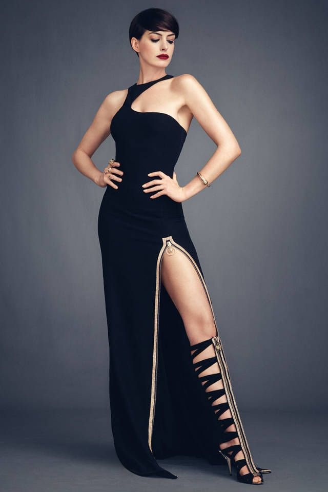 энн хэтэуэй фото платье ANNE HATHAWAY photo dress