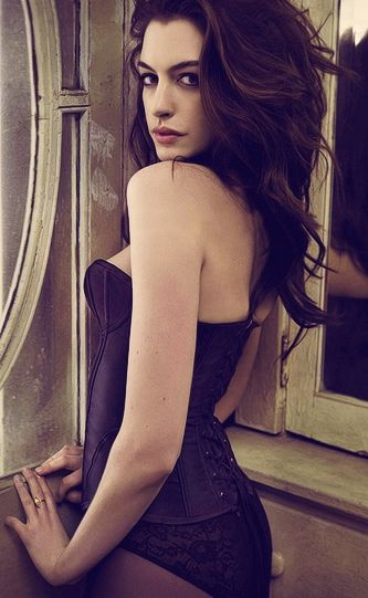 энн хэтэуэй фото ANNE HATHAWAY photo