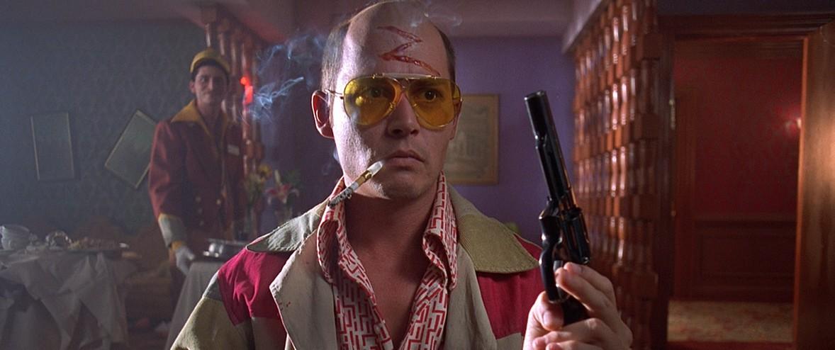 10 лучших ролей Джонни Деппа Cтрах и ненависть в Лас-Вегасе