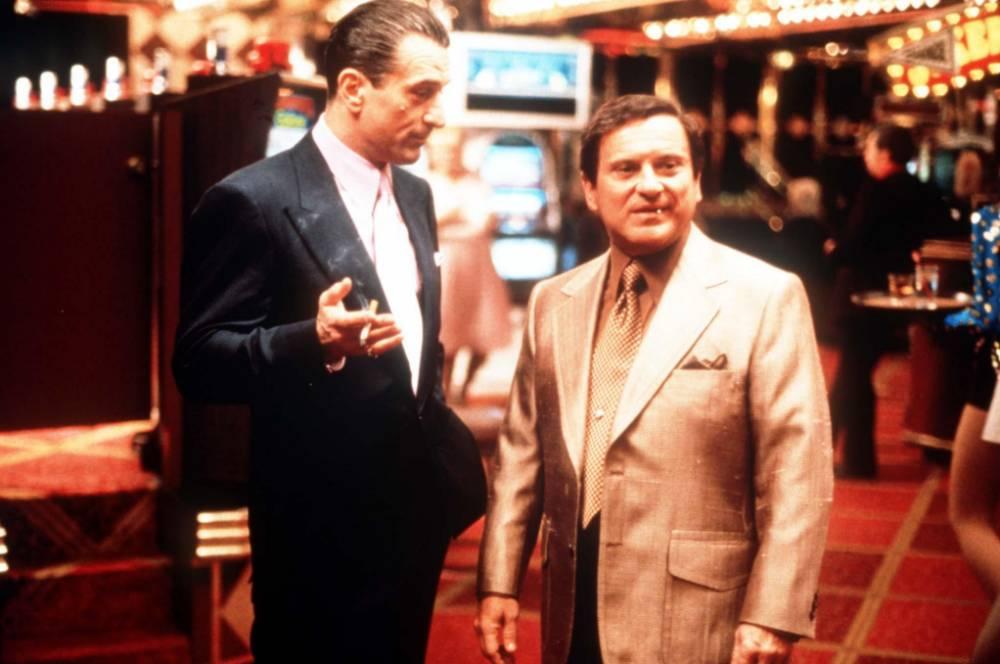 33 фильма о наркотиках Казино Casino