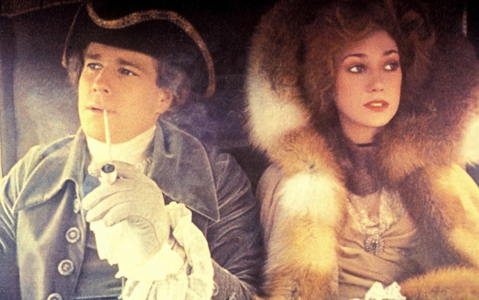 Top 250 фильмов IMDb Барри Линдон (Barry Lyndon) (1975)