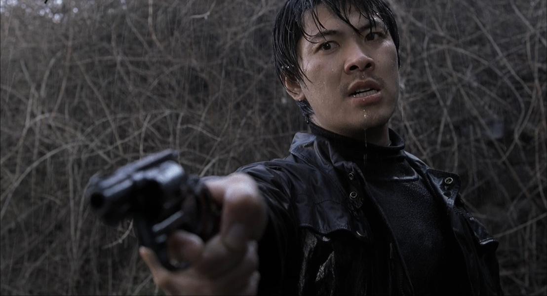 Top 250 фильмов IMDb Воспоминания об убийстве (Salinui chueok) (2003)