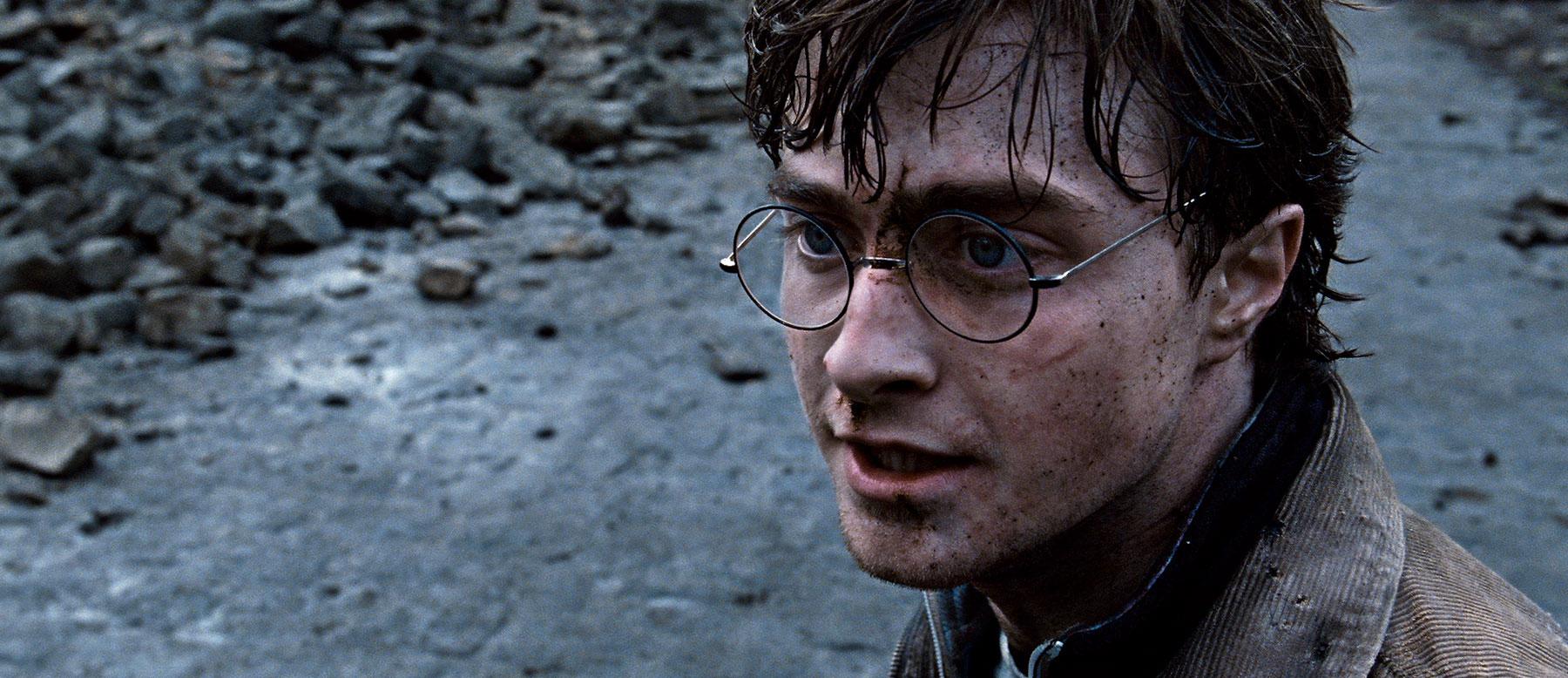Top 250 фильмов IMDb Гарри Поттер и Дары смерти Часть II (Harry Potter and the Deathly Hallows Part 2) (2011)