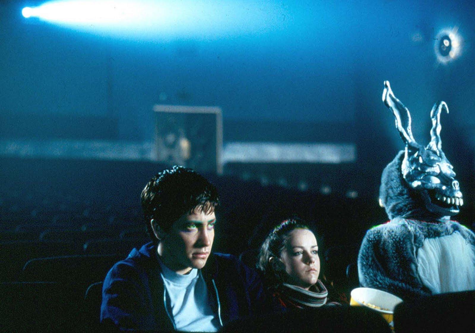 Top 250 фильмов IMDb Донни Дарко (Donnie Darko) (2001)
