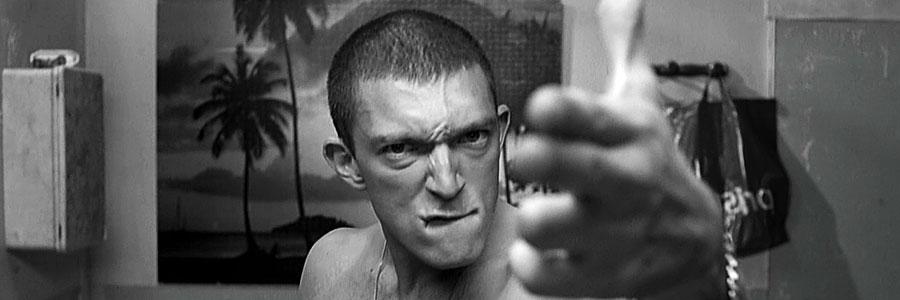 Top 250 фильмов IMDb Ненависть (La haine) (1995)