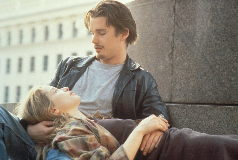 Top 250 фильмов IMDb Перед рассветом (Before Sunrise) (1995)