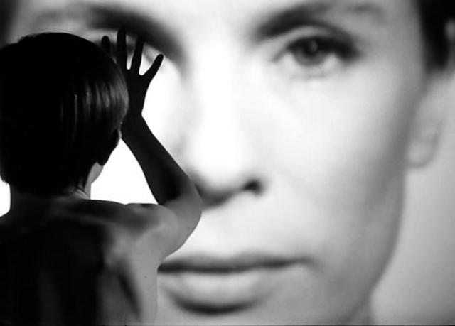 Top 250 фильмов IMDb Персона (Persona) (1966)