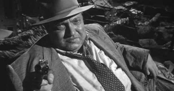 Top 250 фильмов IMDb Печать зла (Touch of Evil) (1958)
