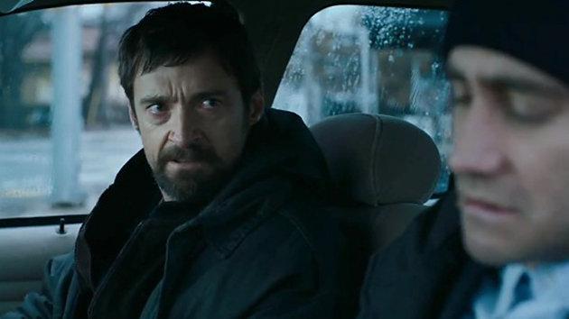 Top 250 фильмов IMDb Пленницы (Prisoners) (2013)