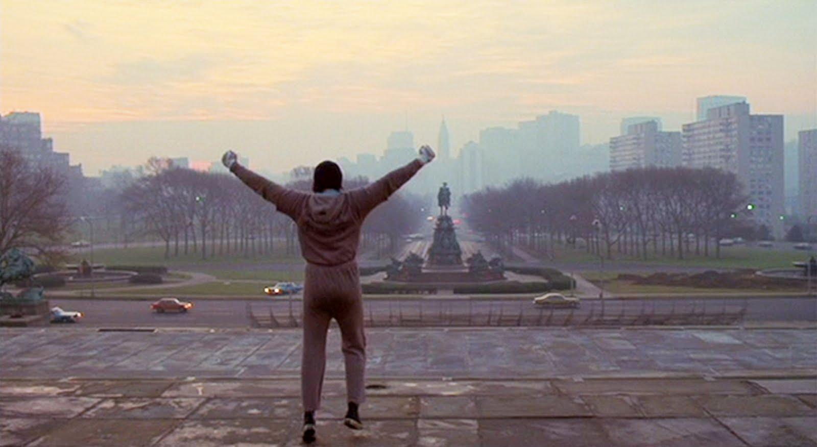 Top 250 фильмов IMDb Рокки (Rocky) (1976)