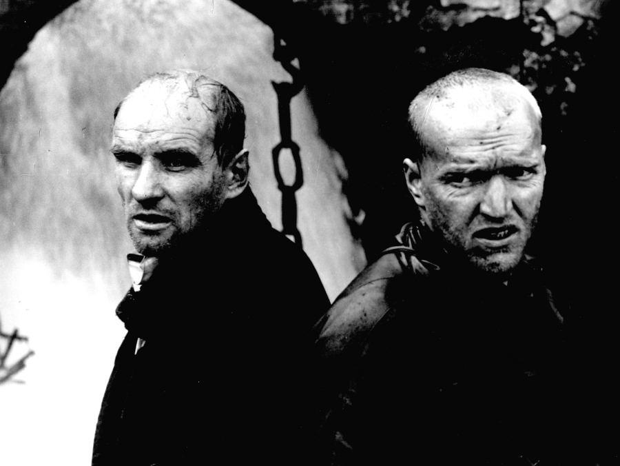 Top 250 фильмов IMDb Сталкер (1979)