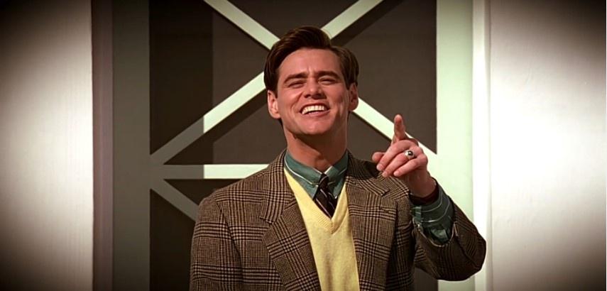 Top 250 фильмов IMDb Шоу Трумана (The Truman Show) (1998)